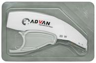 Advan Disposable Skin stapler Steriel incl.35 nietjes (Per 5 stuks)