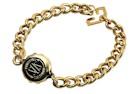 SOS Talisman Heren armband Doublé