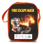 Fire Escape Maske