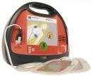 Heart-Save AED 250 defibrillator incl.draagtas