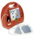 Heart-Save AED PAD Plus defibrillator