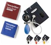 Bloeddrukmeter Durashock DS-55 met 3 FlexiPort mancheten