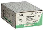 Ethilon hechtdraad 4-0 EH7144H  Doos 36 draden