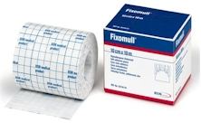 Fixomull Stretch Rol 10 meter