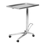 Instrumententafel / operatietafel type Praxis hydraulisch verstelbaar