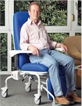 """Patiëntenstoel """"Comfort"""""""