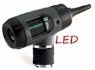 Welch Allyn Macroview basis LED otoscoopkop 3,5vlt.