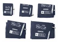 Omron GS Manchet (XS t/m XL)