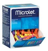 Microlet lancetten (gekleurd) ds.100st.