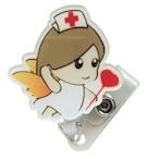 Badgehouder Angel