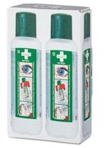 Cederroth 2pack oogdouche flacons 500 ml.
