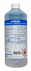 Podilon Huid en Handdesinfectie  1000ml of 5000ml