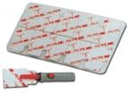 3m Red Dot Tab electrode 2330