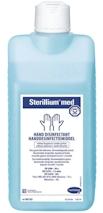 Sterillium Med desinfectie lotion 1000ml
