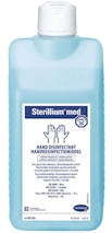 Sterillium Med desinfectie lotion (500 ml)