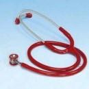 Stethoscoop voor baby's VosMed Rood