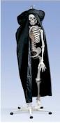 Stofhoes tbv.Skelet modellen