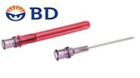 BD™ Blunt Filter stompe optreknaalden 18G 1,20x40mm Ds.100st.