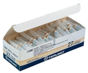 Terumo Dental naalden Short 27G 0,4x21mm