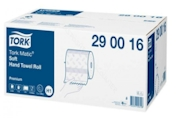 Tork Handdoekrol Matic premium wit 2 laags H1 290016