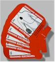Set Trainingselectrode voor HeartSave AED trainer
