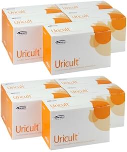 Extra Voordeelverpakking Uricult dipslide 10x10 slides