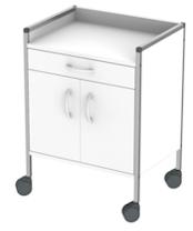 Cabinet trolley Variocar 60