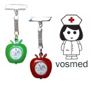 Verpleegkundighorloge Appel