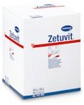 Zetuvit absorberend kompres 10x20cm Ds.25st.