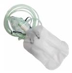 Zuurstofmasker Non rebreathing